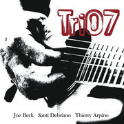 Trio7 Joe Beck