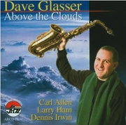 Above the Clouds Dave Glasser