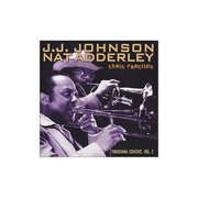 Chain Reaction J.J. Johnson/Nat Adderley