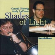Shades of Light Conrad Herwig/Andy LaVerne