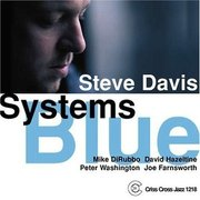 Systems Blue Steve Davis Quartet