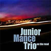 On the Road Junior Mance Trio