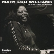 Live at Keystone Korner Mary Lou Williams