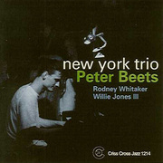 New York Trio Peter Beets