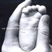 Fingers and Toes Sai Ghose Trio