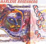 Pieces of... Marlene Rosenberg