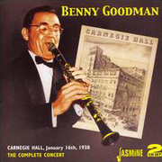 articles on benny goodman