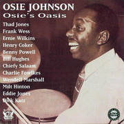 Osie's Oasis Osie Johnson