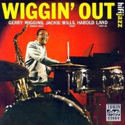 Wiggin' Out Gerry Wiggins