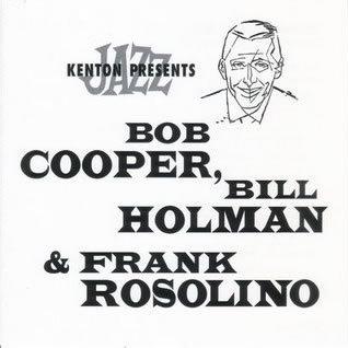 Bill Holman's Great Big Band - Bill Holman's Great Big Band