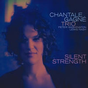 Silent Strength Chantale Gagné Trio