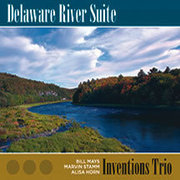 Delaware River Suite Inventions Trio