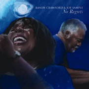 No Regrets Randy Crawford & Joe Sample