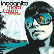 More Tales Remixed Incognito