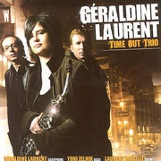 Geraldine_laurent-time_out_trio_span3