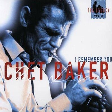 chet baker albums