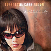 More to Say Terri Lyne Carrington
