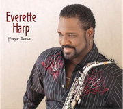 First Love Everette Harp