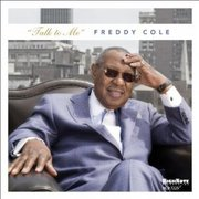 Talk To Me Freddy Cole