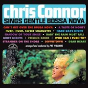 Sings Gentle Bossa Nova Chris Connor