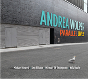 Parallel Lives Andrea Wolper