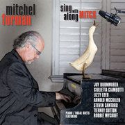 Sing Along With Mitch Mitchel Forman