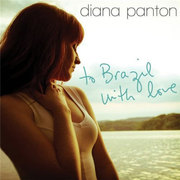 To Brazil With Love Diana Panton