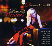 Lovers After All Deborah Winters