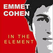 In the Element Emmet Cohen