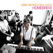 Homebrew Jesse Fischer & Soul Cycle