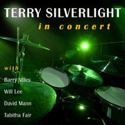 In Concert Terry Silverlight