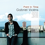 Point in Time Gabriel Vicéns