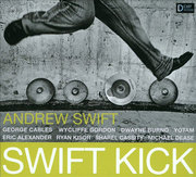 Swift Kick Andrew Swift