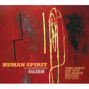 Dialogue Human Spirit