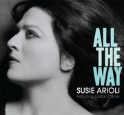 All the Way Susie Arioli