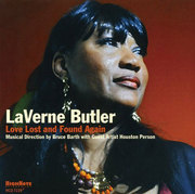 Love Lost and Found Again LaVerne Butler