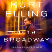 1619 Broadway: The Brill Building Project Kurt Elling