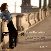 Soul Shadows Denise Donatelli