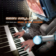 Click Track Jazz: Slave to the Machine Sean Wayland