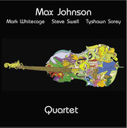 Quartet Max Johnson