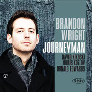Journeyman Brandon Wright