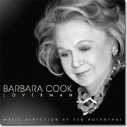 Loverman Barbara Cook