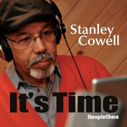 Cd_stanleycowell_itstime_span3