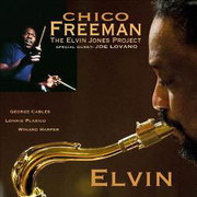 Elvin Chico Freeman