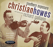 Southern Exposure Christian Howes with Special Guest Richard Galliano