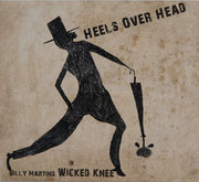 Heels Over Head Billy Martin's Wicked Knee