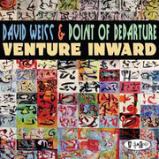 Venture Inward David Weiss & Point of Departure