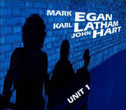 Unit 1 Mark Egan/Karl Latham/John Hart