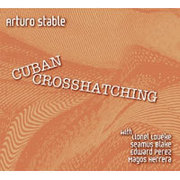 Cuban Crosshatching Arturo Stabile