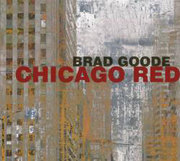 Chicago Red Brad Goode